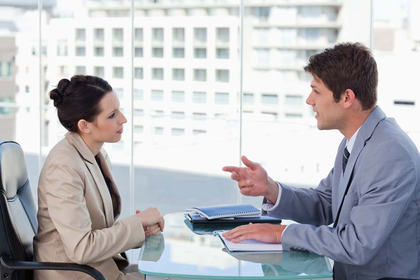 5 awesome questions to ask at a job interview