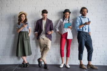 What Millennial Employees Want