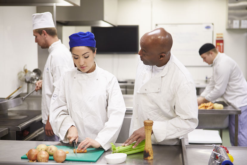 Why Part-Time Hospitality Jobs are Cool for Students